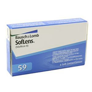 Picture of Soflens 59