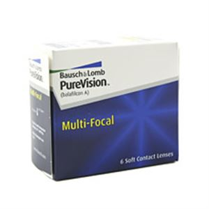 Picture of PureVision Multi – Focal