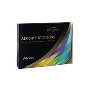 Picture of Air Optix Colors (2 pcs in the box)