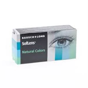 Picture of Soflens natural colors