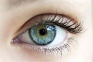 Picture of Infection of the eye from wearing contact lenses: how to protect?