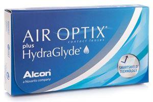Слика за Air Optix Aqua (3 леќи во кутија)