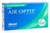 Picture of Air Optix Astigmatism (6 pcs in the box)